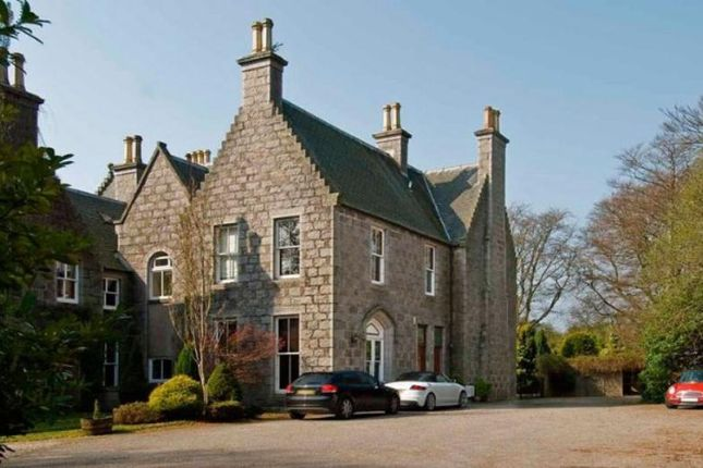 Thumbnail Town house to rent in Beaconhill House, Milltimber, Aberdeenshire