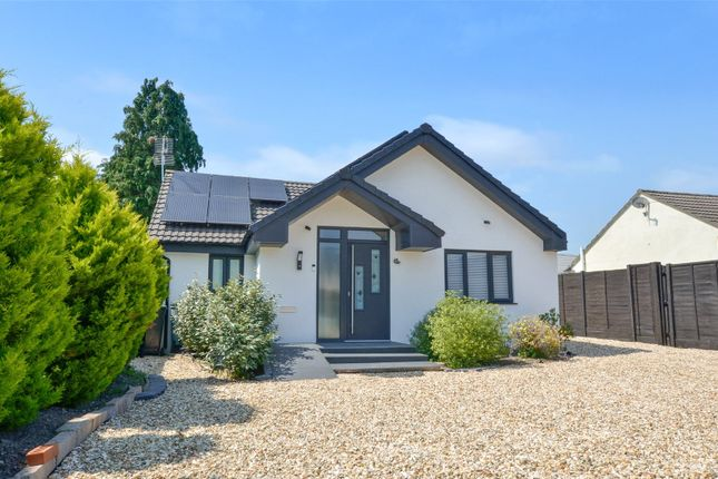 Thumbnail Bungalow for sale in Uplands Road, West Moors, Ferndown