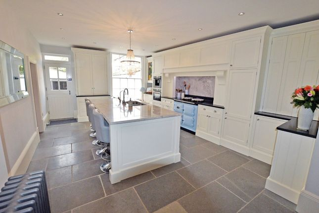 Thumbnail Town house for sale in Abbots Grange, Chester