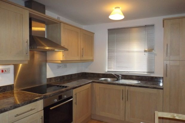 Thumbnail Flat to rent in Chepstow Close, Colburn, Catterick Garrison