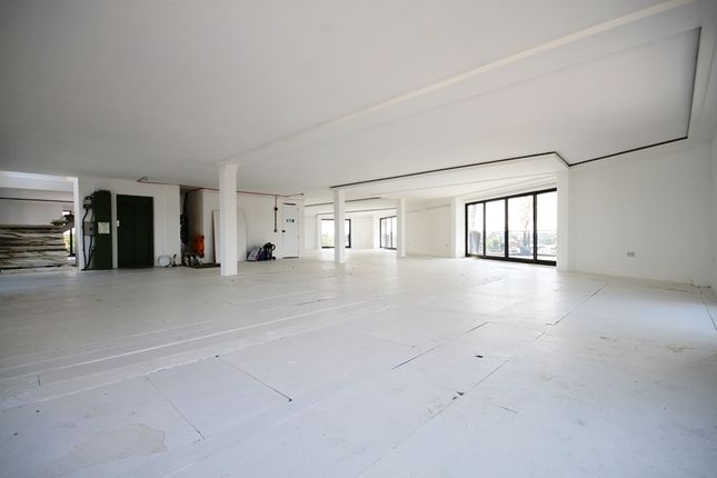 Thumbnail Penthouse for sale in Holmes Road, Kentish Town