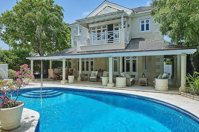 Villa for sale in Royal Westmoreland Holetown St. James, Holetown Bb24017, Barbados
