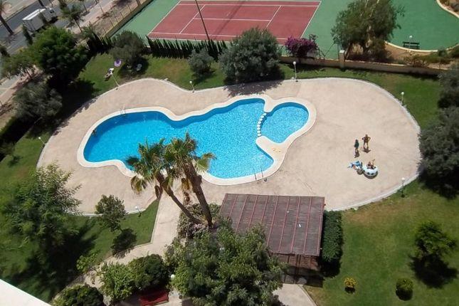 2 bed apartment for sale in Benidorm Juzgados, Alicante, Spain