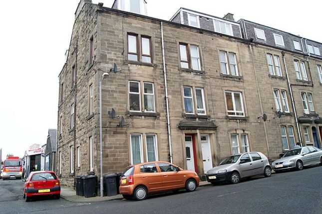 Thumbnail Flat to rent in Croft Road, Hawick
