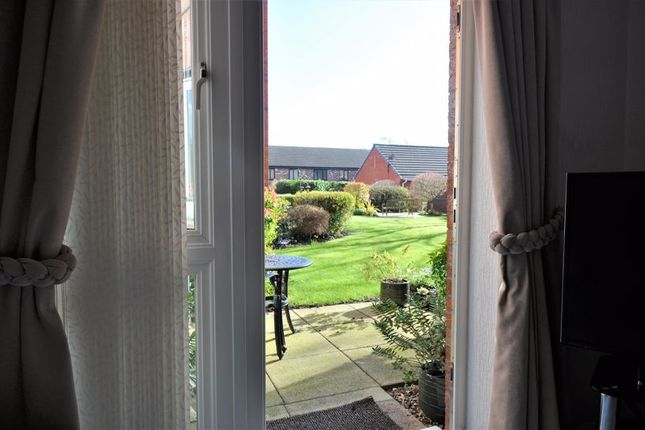 Lounge View of Lovell Court, Parkway, Holmes Chapel CW4