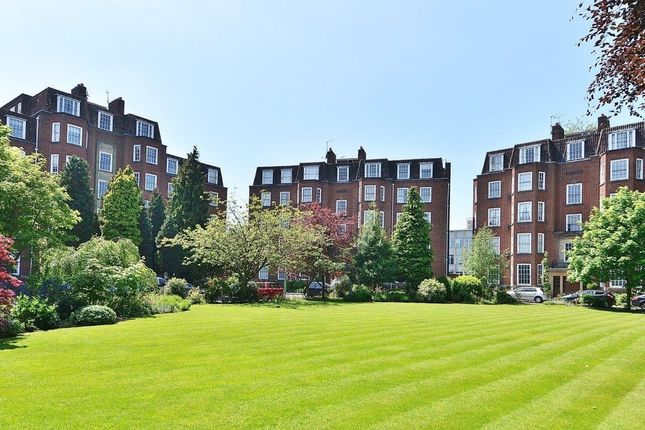 Thumbnail Flat for sale in Kenilworth Court, Hagley Road, Edgbaston, Birmingham