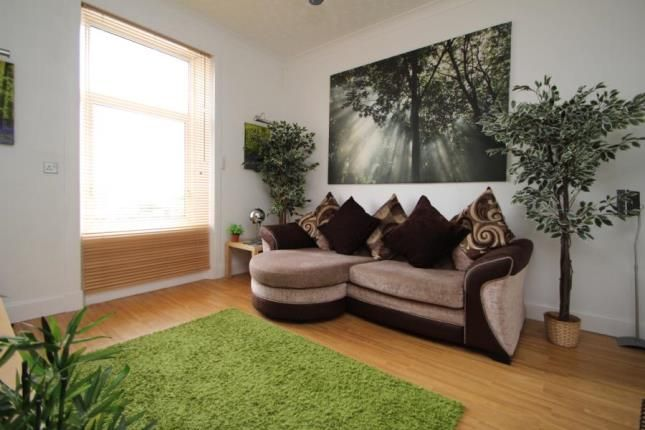 Lounge of Mackinlay Place, Kilmarnock, East Ayrshire KA1
