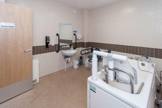 Care Assisted Bathroom