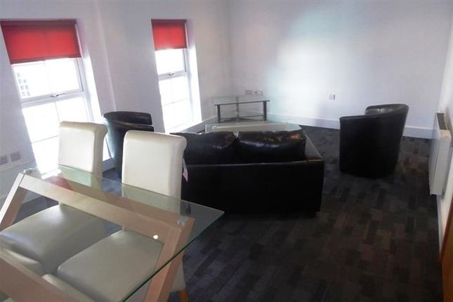 Thumbnail Flat to rent in Courtyard Apartments, Off Malew Street, Castletown