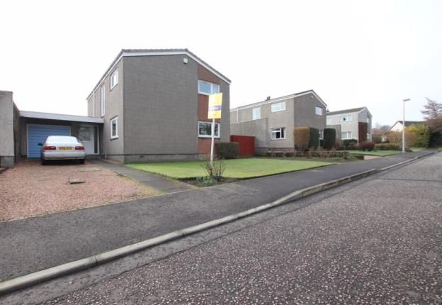 Thumbnail Detached house for sale in Bennochy Road, Kirkcaldy, Fife, Scotland