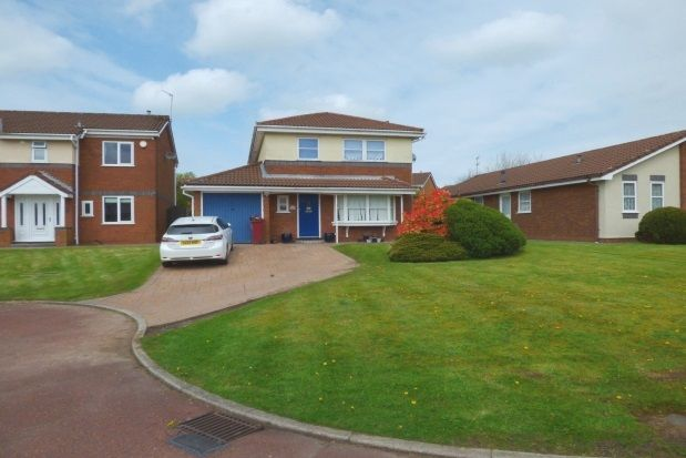 Thumbnail Property To Rent In The Dene, Beardwood, Blackburn