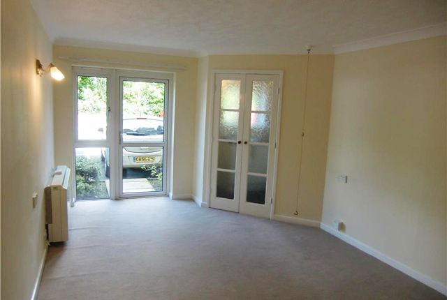 Thumbnail Flat to rent in Brook Court, Moor Lane, Off Bury New Road, Salford, Greater Manchester