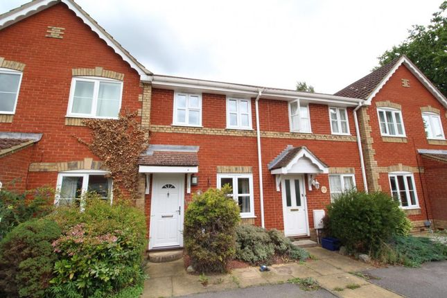Thumbnail Terraced house to rent in Collingwood, Farnborough