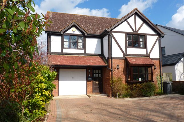 Thumbnail Detached house for sale in Mill Lane, Sandy