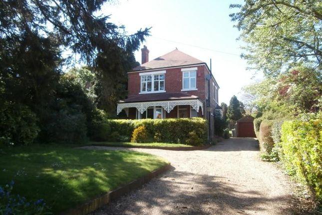 Thumbnail Detached house to rent in Bedhampton Hill, Bedhampton, Havant