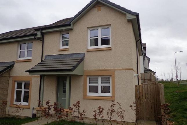 Thumbnail 3 bed property for sale in Kenneth Place, Dunfermline