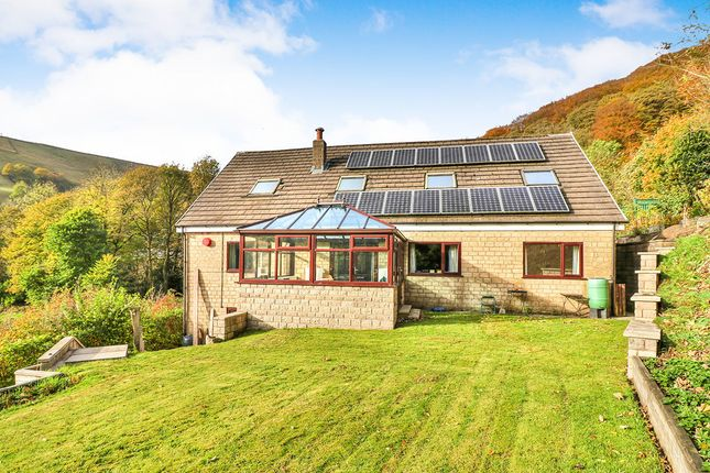 Thumbnail Detached house for sale in Owlers Walk, Todmorden