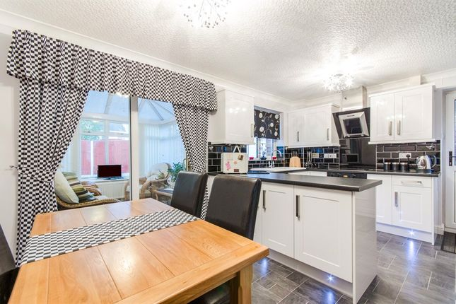 Thumbnail Semi-detached house for sale in Lock Lane, Thorne, Doncaster