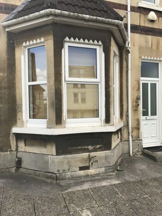 Thumbnail Terraced house to rent in Vernon Terrace, Bath