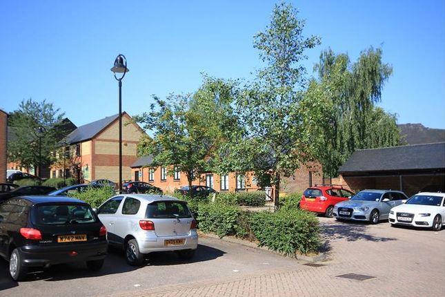 Thumbnail Office to let in First Floor, 10 Warren Yard, Warren Park, Milton Keynes, Buckinghamshire