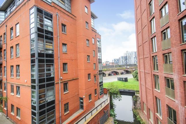 Tarn House of Ellesmere Street, Manchester, Greater Manchester, Lancashire M15