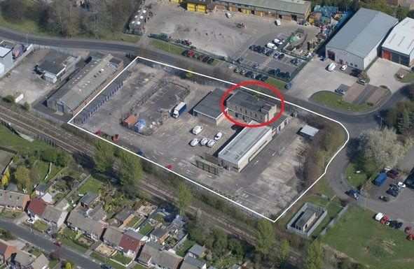 Thumbnail Office to let in Coopies Lane Industrial Estate, Morpeth
