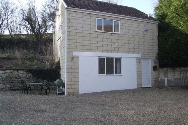 Thumbnail Detached house to rent in Mill Lane, Monkton Combe, Bath