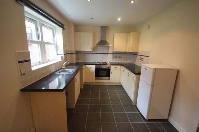 Kitchen of Tetuan Road, Leicester LE3