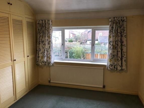 Bedroom Two of Somerville Grove, Waterloo, Merseyside L22