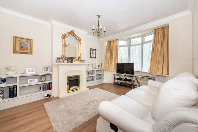 Thumbnail Semi-detached house for sale in Sunny Bank, London