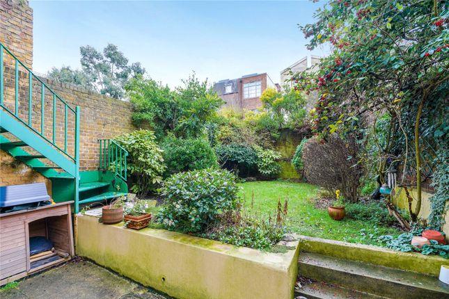 Picture No. 04 of Campden Hill Square, Kensington, London W8