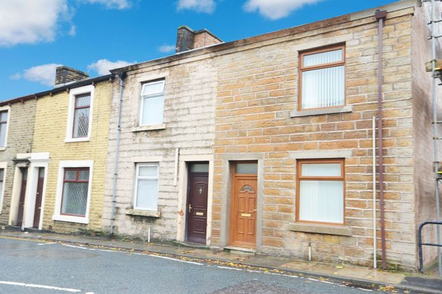Thumbnail Flat for sale in Henry Street, Church, Accrington