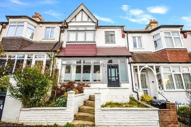 Thumbnail Terraced house for sale in Blythe Hill Lane, London