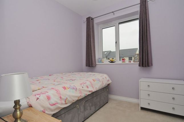 Bedroom 4 of Harlyn Drive, Plymouth PL2