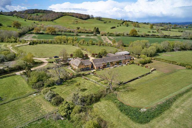 Thumbnail Detached house for sale in Compton Scorpion, Ilmington, Shipston-On-Stour, Warwickshire