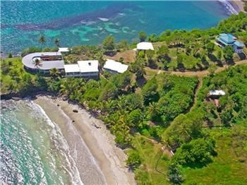 Thumbnail Property for sale in Crochu, Grenada