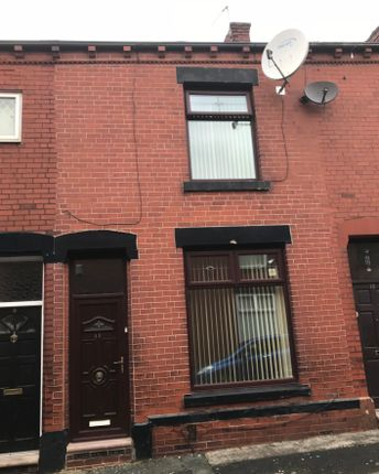 Thumbnail Terraced house to rent in Foster Street, Oldham