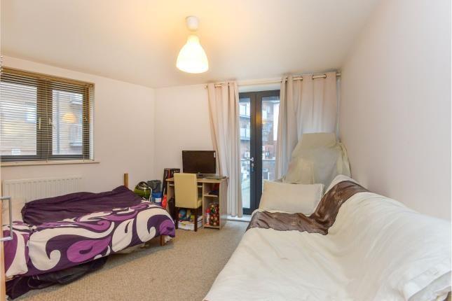 Bedroom Two of Dunthorne Way, Grange Farm, Milton Keynes, Bucks MK8