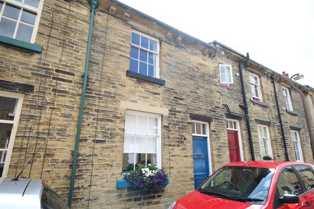 1 bed terraced house to rent in Edward Street, Saltaire, Shipley