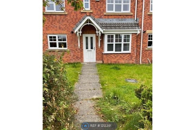 3 bed terraced house to rent in Ingham Avenue, Buckshaw Village, Chorley PR7