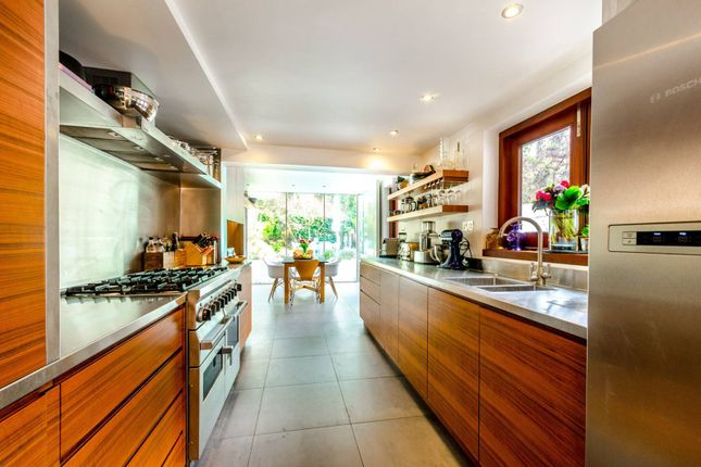 Thumbnail Property for sale in Florence Road, Stroud Green
