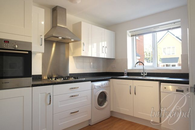 Thumbnail Property to rent in Chandlers Way, Weston Coyney, Stoke On Trent, Staffordshire