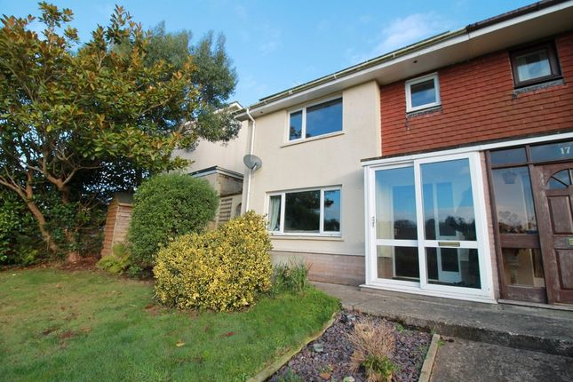3 bed semi-detached house for sale in Redford Way, Kingsbridge