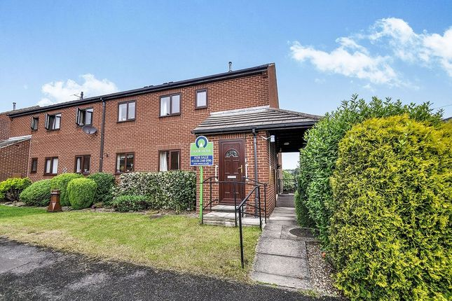 Thumbnail Flat to rent in Park View, Dodworth, Barnsley