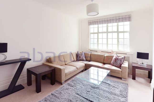 Thumbnail Flat to rent in Strathmore Court, Park Road, Regents Park