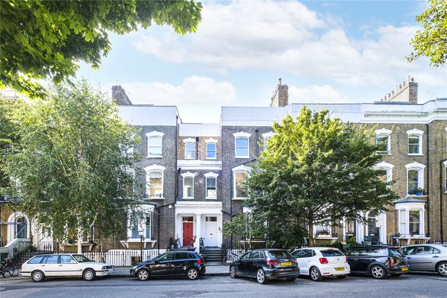 4 bed flat for sale in Beresford Road, London N5