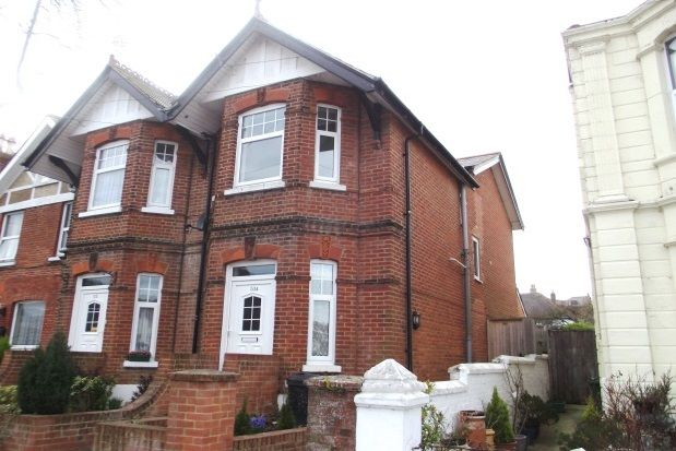 Thumbnail Property to rent in St. Johns Road, Sandown