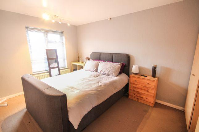 Bedroom One of Arkle Green, Sinfin, Derby DE24