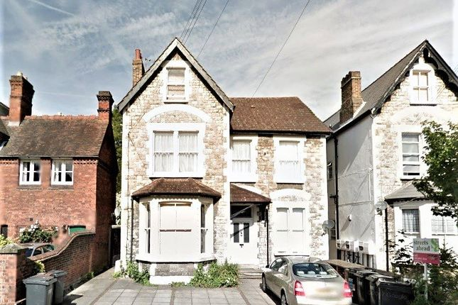 Thumbnail Barn conversion for sale in Outram Road, Addiscombe, Croydon