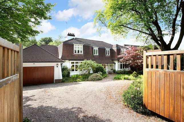 5 bed detached house for sale in Westfield Road, Beaconsfield